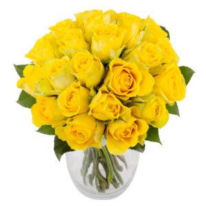 kollane roosikimp
