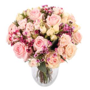 Romantiline roosikimp