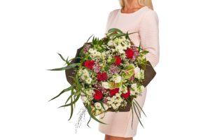 lilled abikaasale