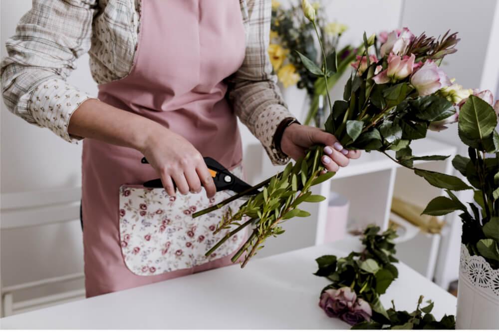 lillede saatmine kulleriga - millega arvestada